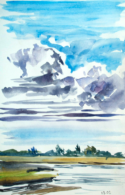 painting7clouds